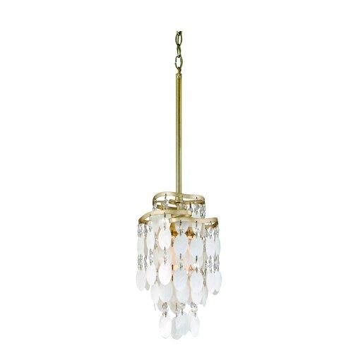Dolce 1 Light Hanging Pendant
