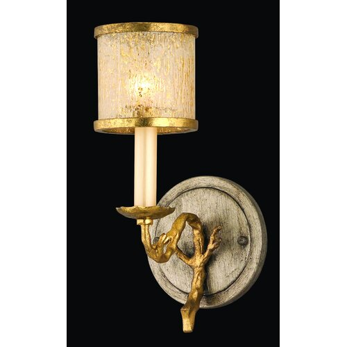 Corbett Lighting Parc Royale ADA 1 Light Wall Sconce