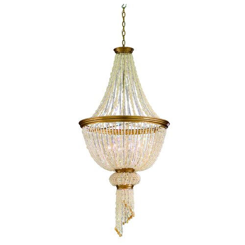 Corbett Lighting Bali Foyer Pendant