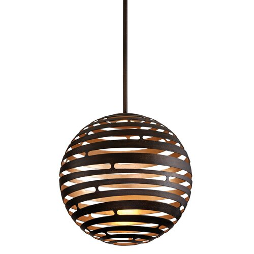 Corbett Lighting Tango LED Globe Pendant