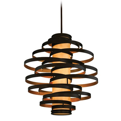 Vertigo 6 Light Pendant