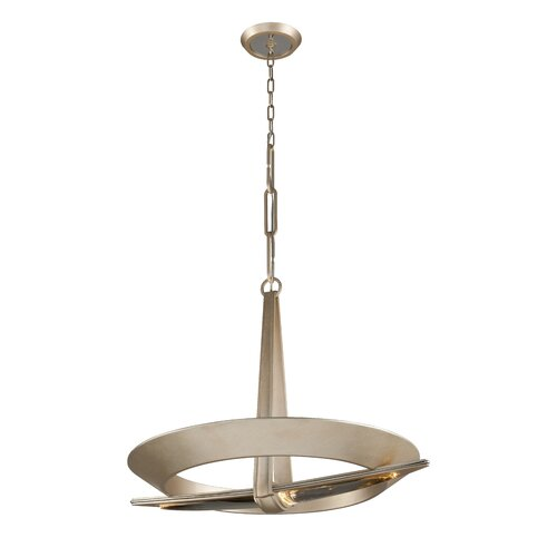 Sublime 12 Light Pendant
