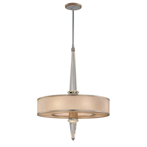 Harlow 18 Light Drum Pendant
