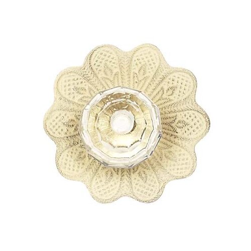 "Jubilee Collection Daisy 2"" Novelty Knob"