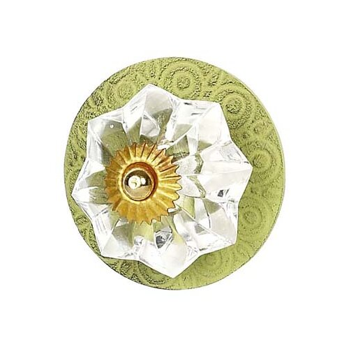 """Jubilee Collection Circular 2.5"""" Round Knob"""