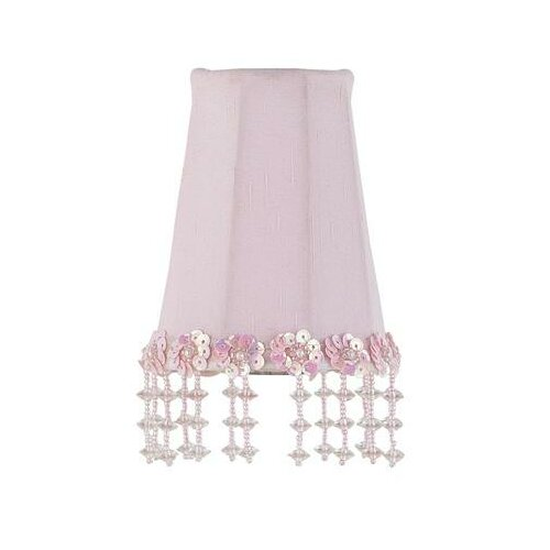 Jubilee Collection 3.25 Bell Lamp Sconce Shade