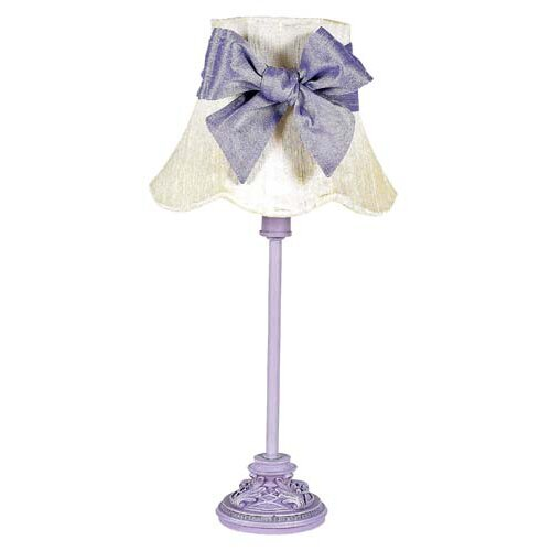 Jubilee Collection Leaf Scroll Table Lamp