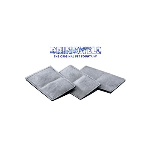 Drinkwell Replacement Filters for Drinkwell Pet Fountain