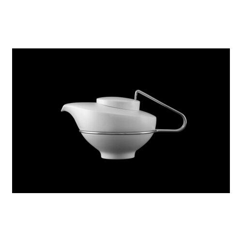 mono Mono Gemiini Teapot with Integrated Infuser by Mikaela Dörfel