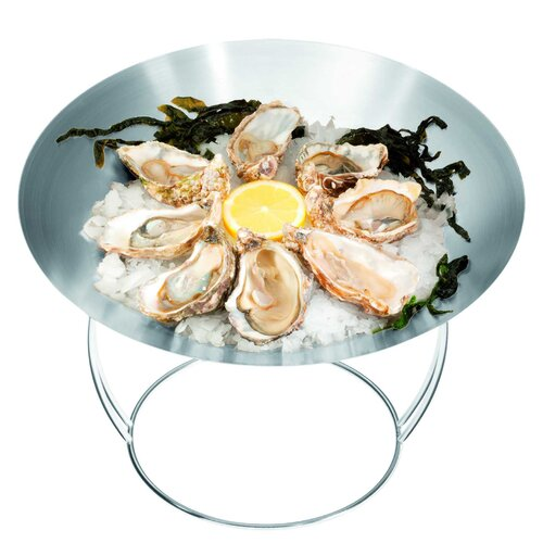 POTT Pott Gourmet Oyster Bowl With Stand