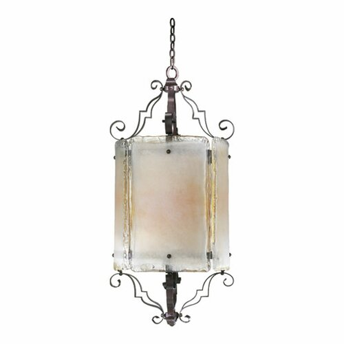Delphi 6 Light Foyer Pendant