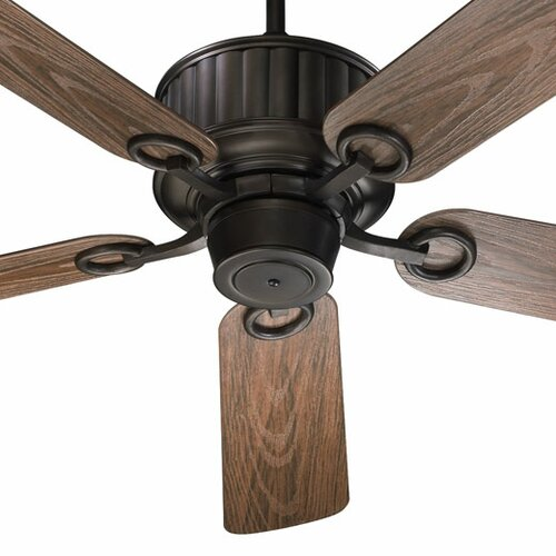 "Quorum 52"" Portside 5 Blade Patio Ceiling Fan"