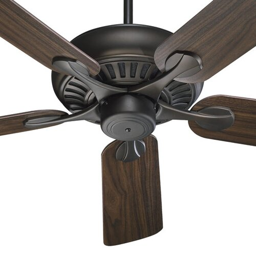 "Quorum 52"" Pinnacle 5 Blade Ceiling Fan"