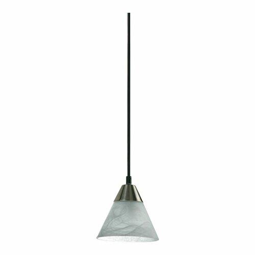 1 Light Cone Mini Pendant