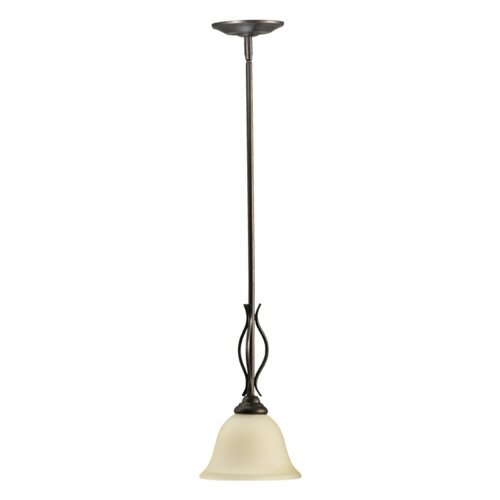Spencer 1 Light Pendant