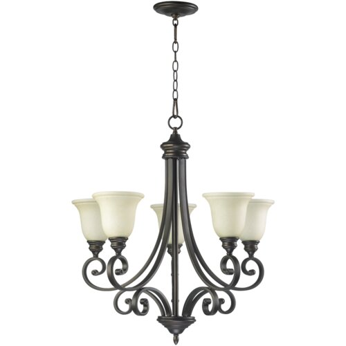 Bryant 5 Light Chandelier