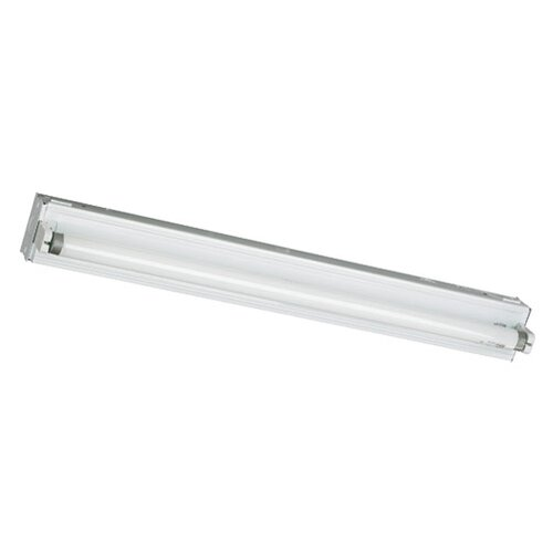 Quorum 1 Light Fluorescent Strip Light
