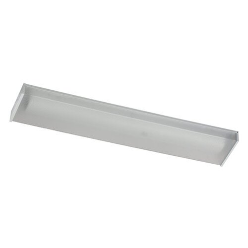 Fluorescent Strip Light