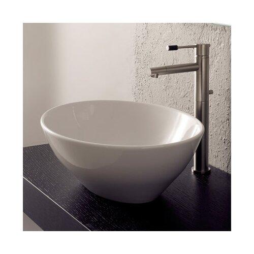 Ovo Above Counter Bathroom Sink
