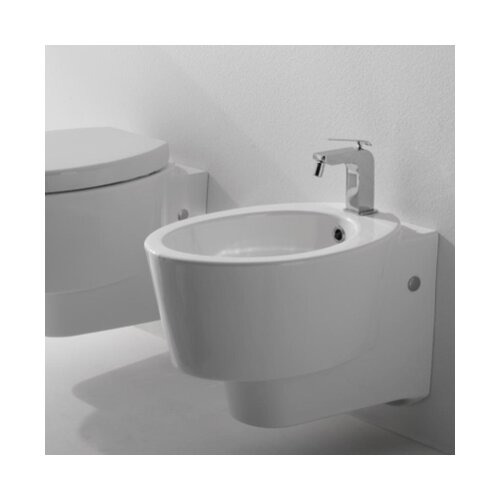 Scarabeo by Nameeks Wish Wall Mount Bidet