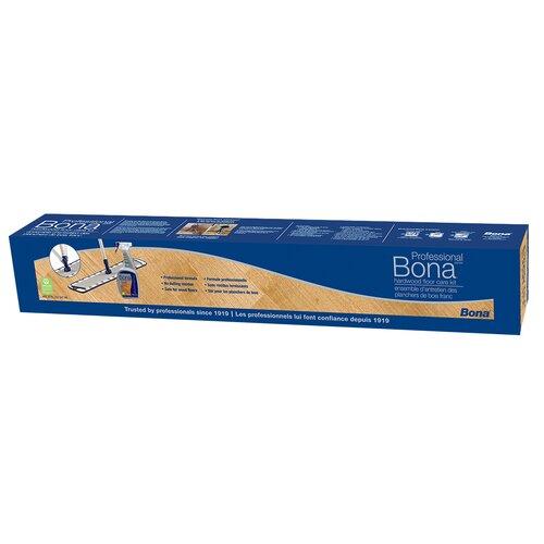 "Bona Kemi Pro Series 18"" Hardwood Floor Care System"