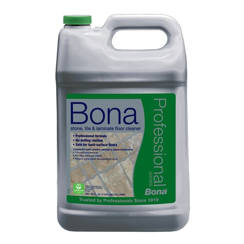 Bona Pro Series Stone Tile And Laminate Floor Cleaner 1