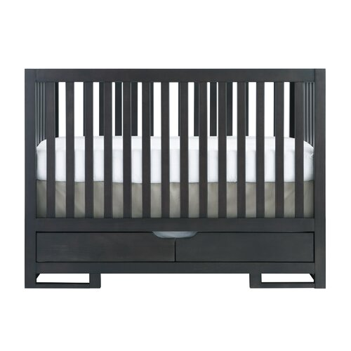 Nursery Smart Oslo Crib