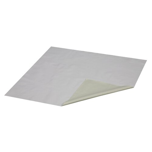 Briggs Healthcare DMI® Flannel/Rubber Waterproof Sheet