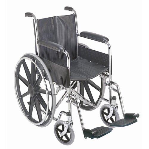 Briggs Healthcare Standard Wheelchair