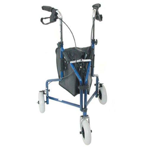 Briggs Healthcare 3-Wheel Rolling Walker