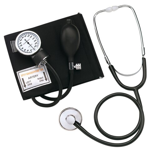 Briggs Healthcare HealthSmart Two Party Home Blood Pressure Kit