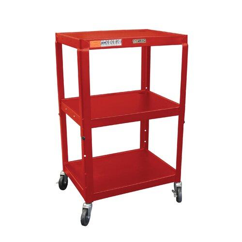 "H. Wilson Company 42"" Utility Cart"