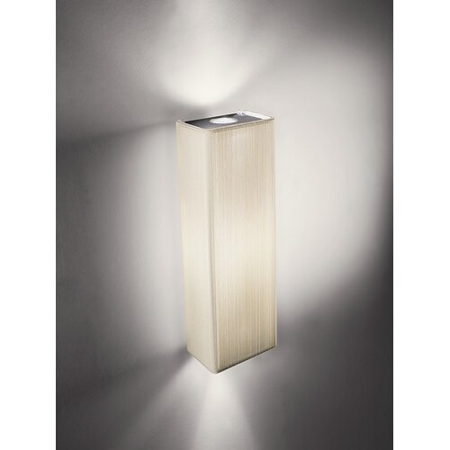Axo Light Clavius 2 Light Wall Sconce