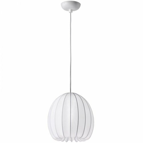 Muse 1 Light Globe Pendant