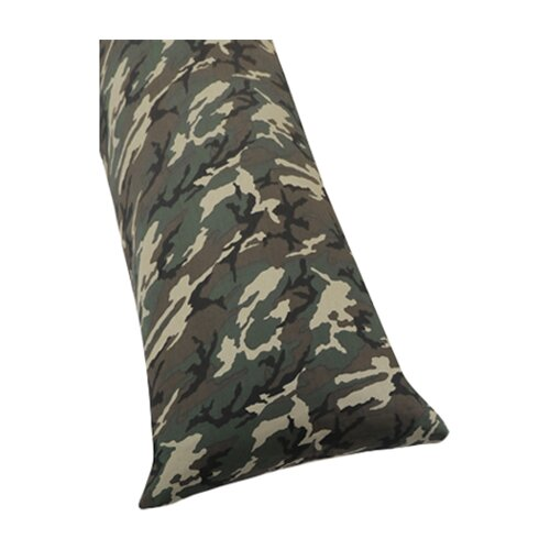 Sweet Jojo Designs Camo Body Pillowcase