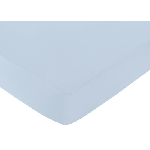 Avery Fitted Crib Sheet