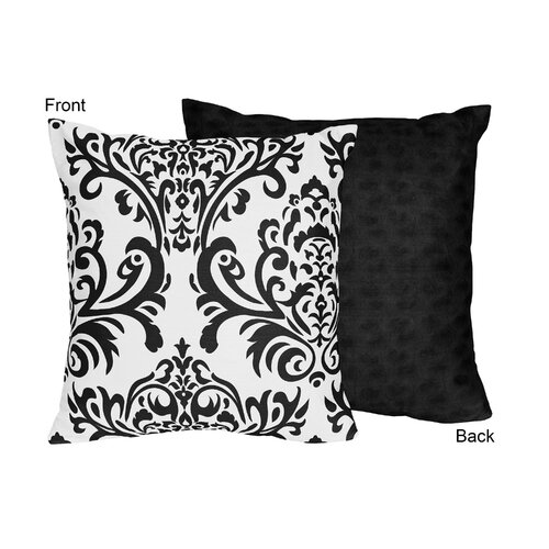 Sweet Jojo Designs Isabella Decorative Pillow