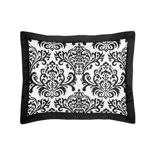 Sweet Jojo Designs Isabella Pillow Sham