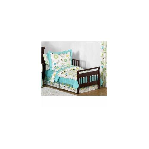 Layla 5 Piece Toddler Bedding Set