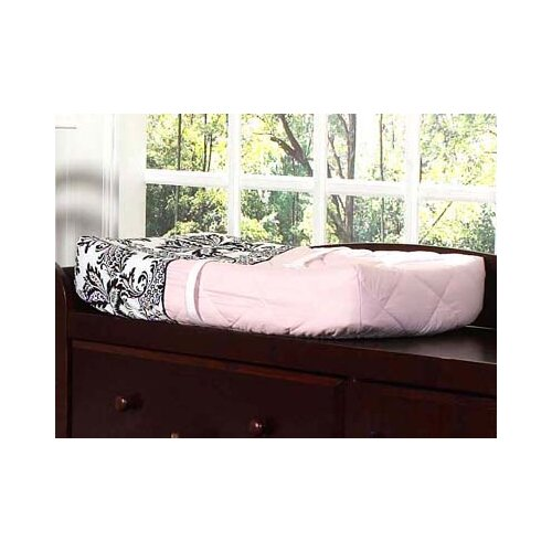 Sweet Jojo Designs Sophia Collection Changing Pad Cover