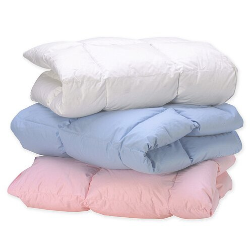 Sweet Jojo Designs Baby Standard Down Alternative Comforter