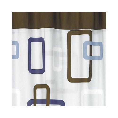 Sweet Jojo Designs Geo Shower Curtain