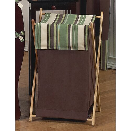 Sweet Jojo Designs Ethan Laundry Hamper