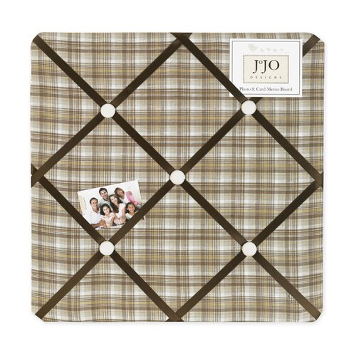 Sweet Jojo Designs Teddy Bear Memo Board