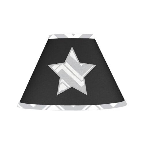 Sweet Jojo Designs Zig Zag Lamp Shade