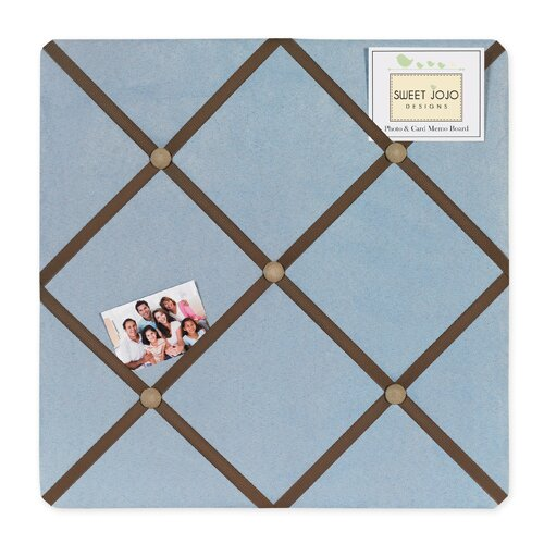 Sweet Jojo Designs Soho Memo Board