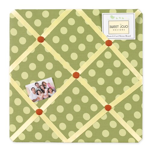 Sweet Jojo Designs Forest Friends Memo Board