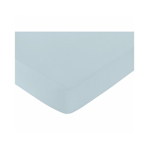 Hayden Fitted Crib Sheet