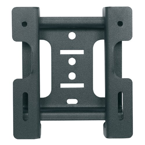 "Eco-Mount by AVF Fixed Wall Mount for 12"" - 25"" Flat Panel Screens"
