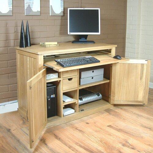 Baumhaus Mobel Hideaway Desk & Reviews